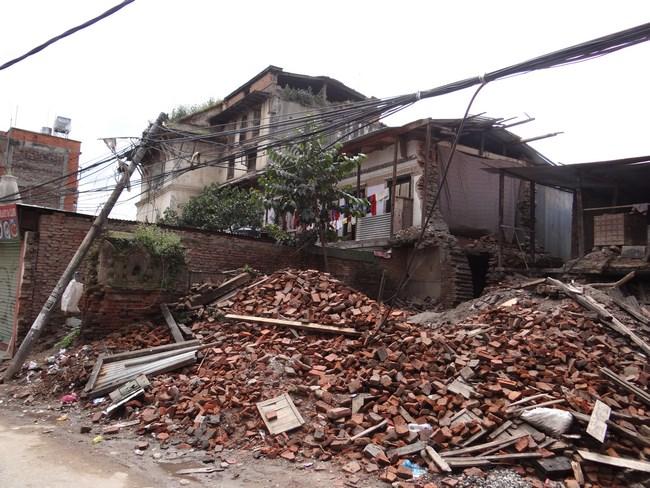 04. Case daramate in Kathmandu