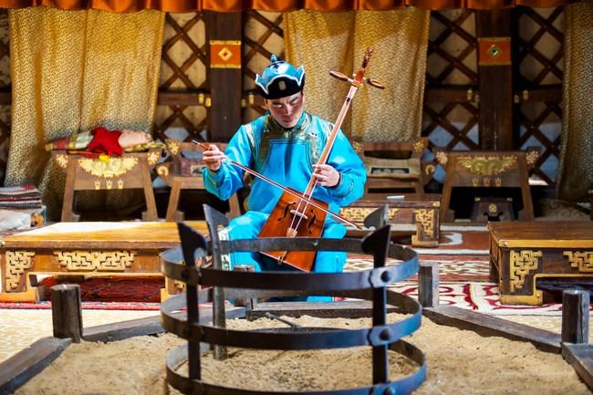 05. Cantaret mongol