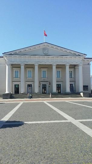 07. Primaria Vilnius