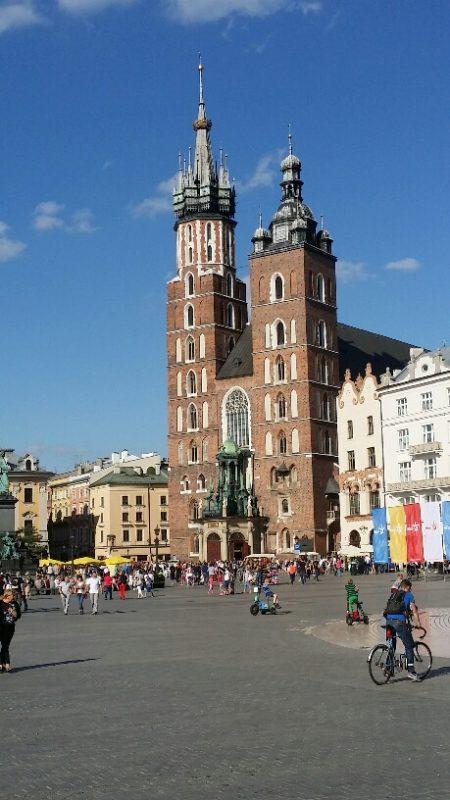 08. Biserica Cracovia