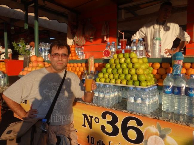 08. Suc portocale