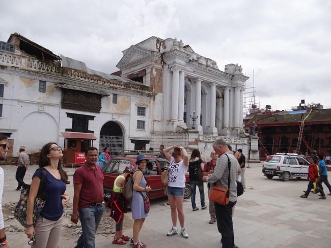 09. Hanuman Dhoka - Kathmandu