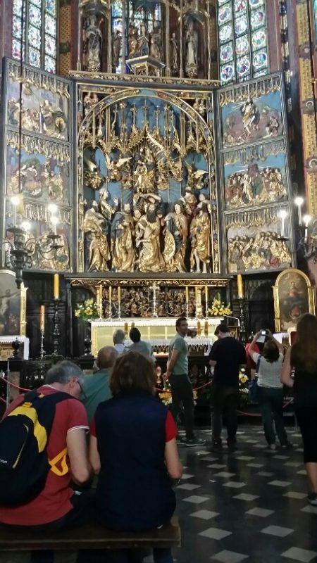 09. Interior catedrala