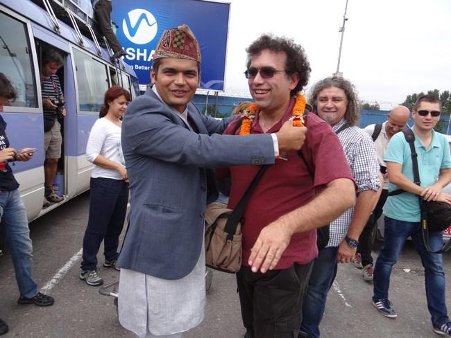09. Namaste Kathmandu