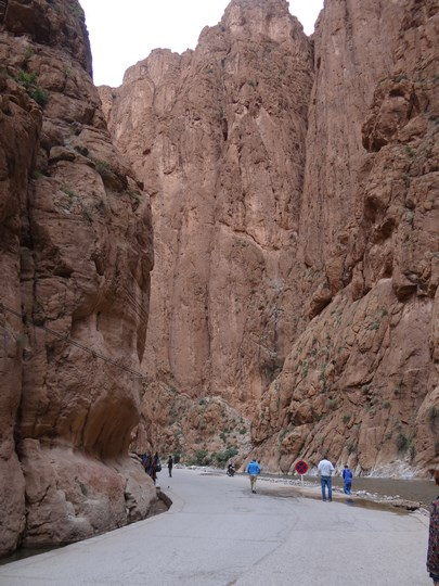 11. Gorges Todgha