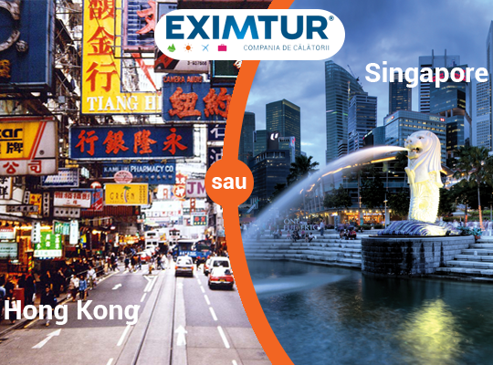 11. Hong Kong vs. Singapore