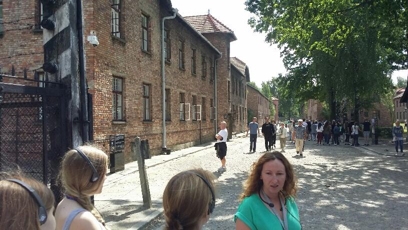 11. Muzeu Auschwitz