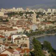 12. Split Croatia