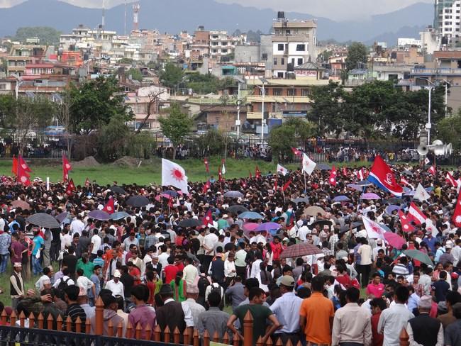 13. Constitutie Nepal
