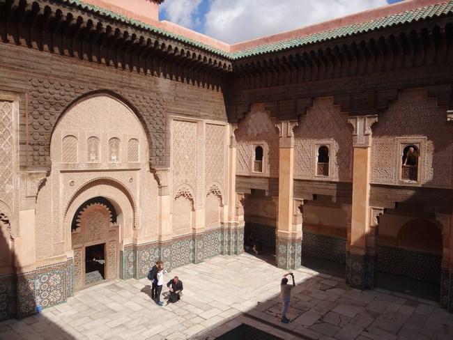 14. Ben Youssef - Marrakech