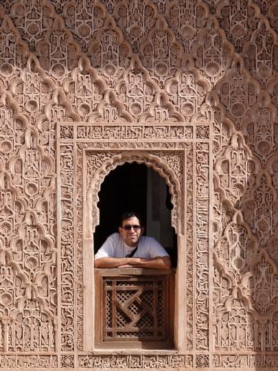 15. Arabescuri marocane