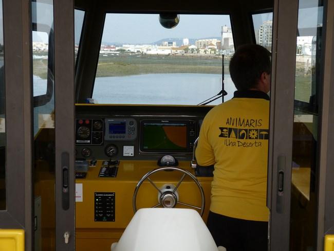 15. Ferry boat