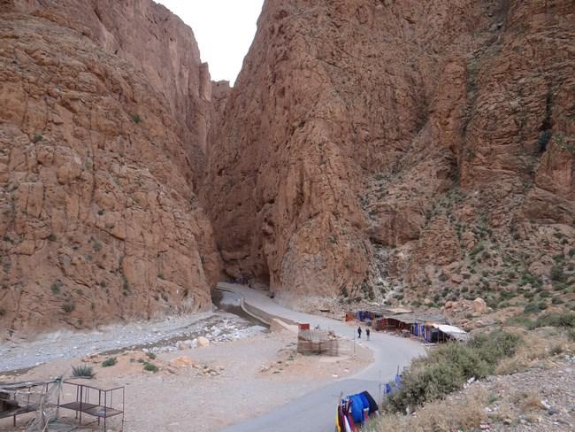 15. Gorges de Todgha