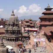 16. Temple Nepal