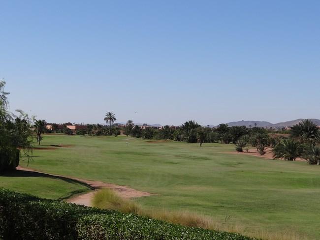 16. Teren golf - Maroc