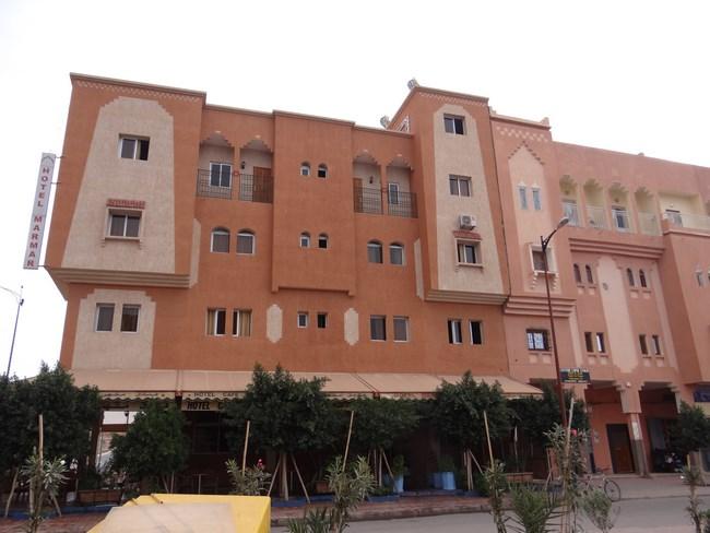 17. Hotel Marmar Ouarzazate