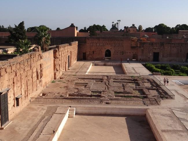 18. Palatul Al-Badi