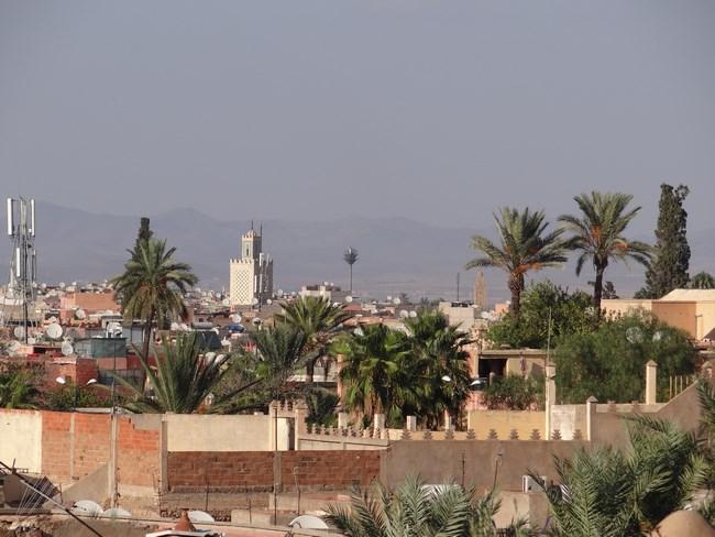 20. Marrakech