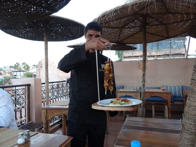 24. Kebab