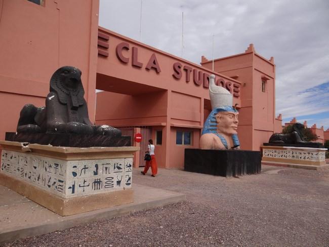 25. CLA studios - Ouarzazate