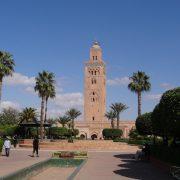 28. Marrakech Maroc