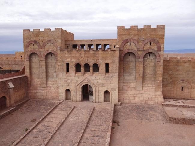 28. Studio Ouarzazate
