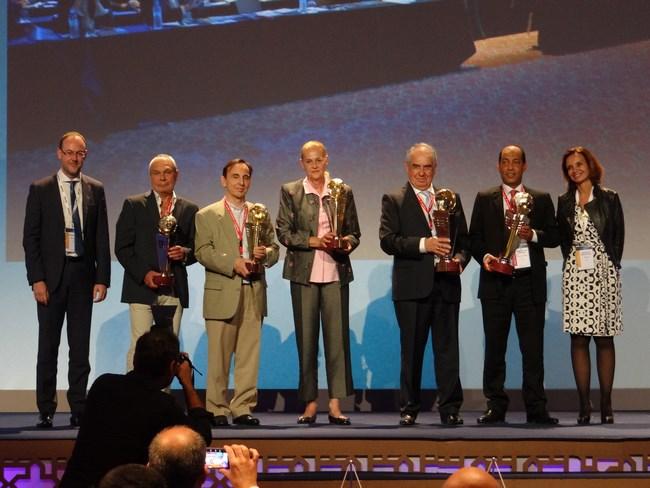 35. Castigatori APG Awards