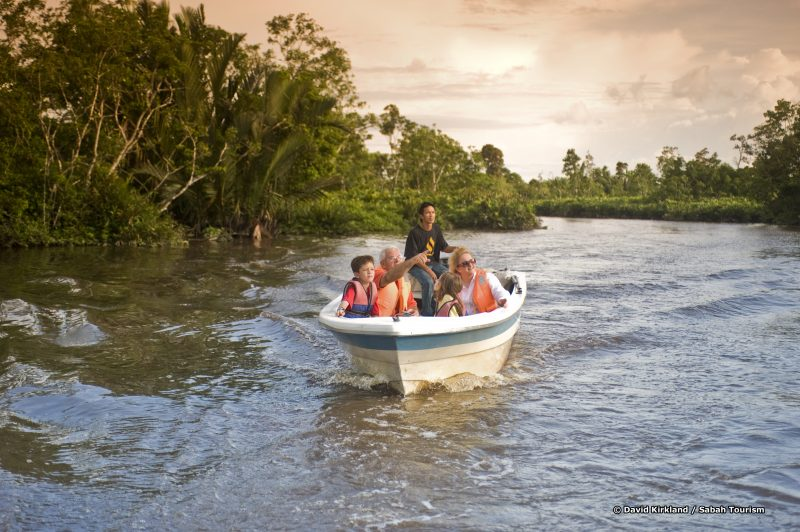 DavidKirkland_family river cruise