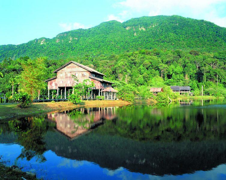 Sarawak Woodhouse