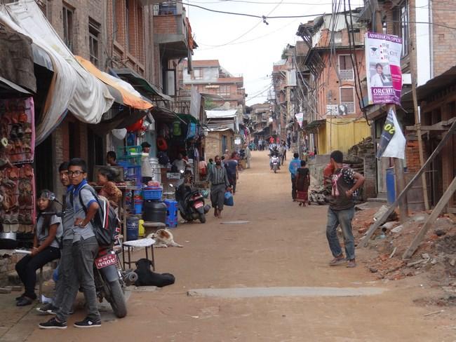 01. Bhaktapur