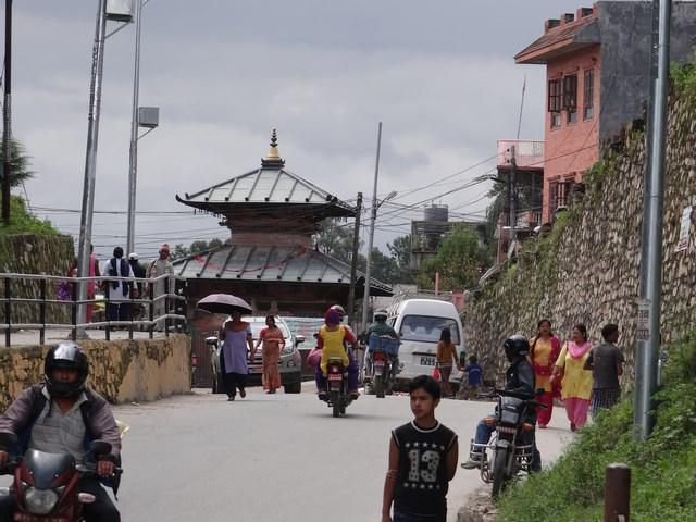 01. Spre Pashupatinath