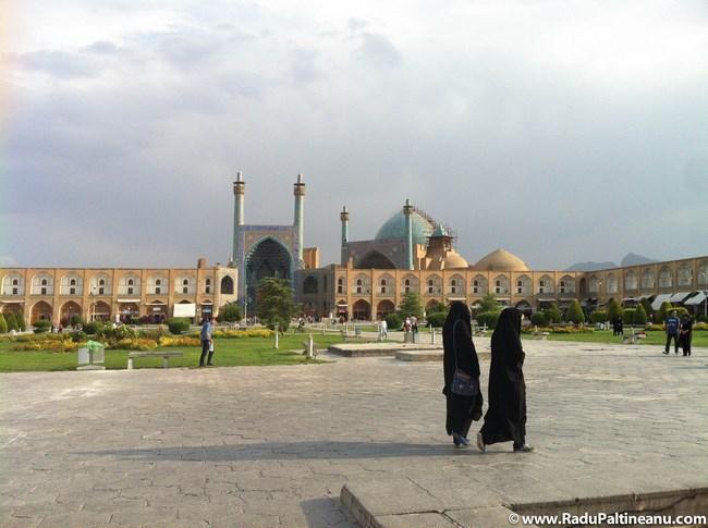 03. Esfahan, Iran
