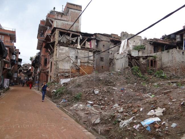 04, Cutremur Nepal