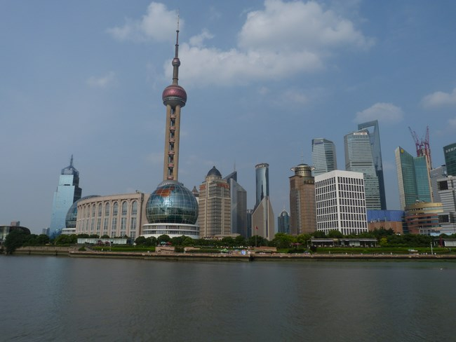 04. Pudong, Shanghai, China
