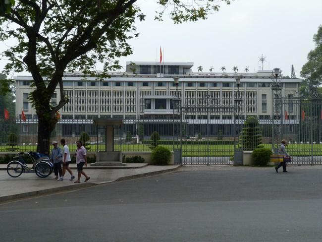 05. Palatul Unificarii