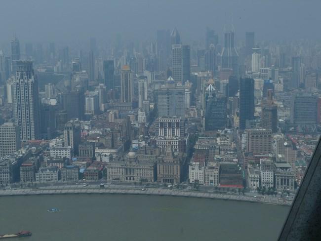 05. Panorama Shanghai