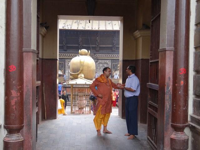05. Pashupatinath temple