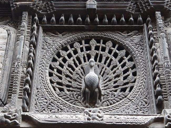 06. Paunul din Bhaktapur