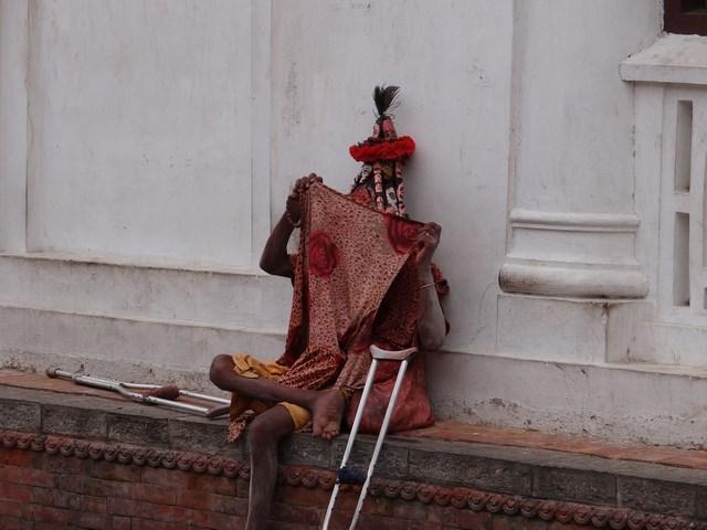 06. Sadhu fotomodel