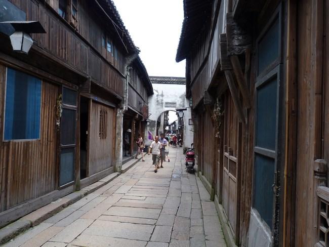 06. Wuzhen