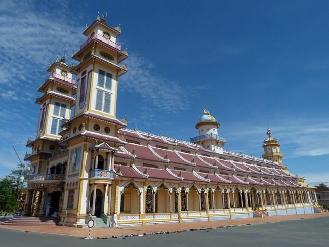 08. Catedrala Cao Dai