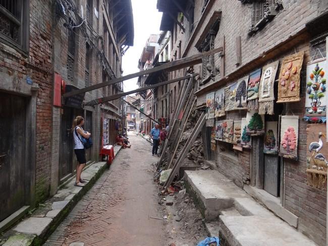 08. Ulite in Bhaktapur