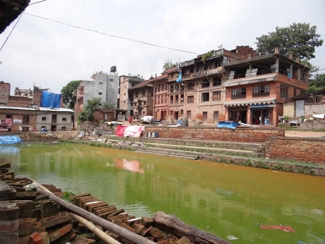 09. Bazin Bhaktpur, Nepal