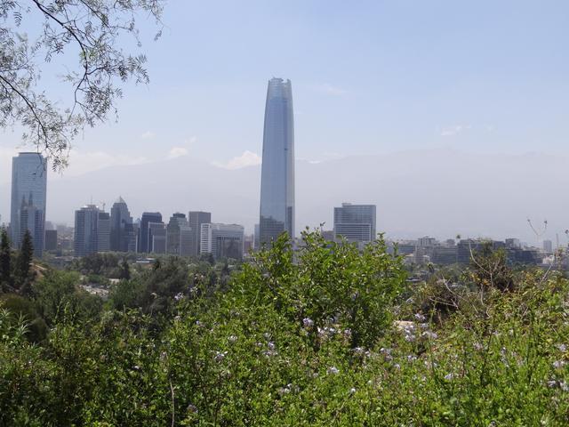 11. Cea mai inalta cladire din America de Sud