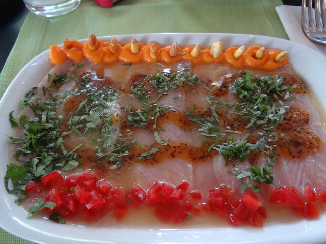 12. Ceviche