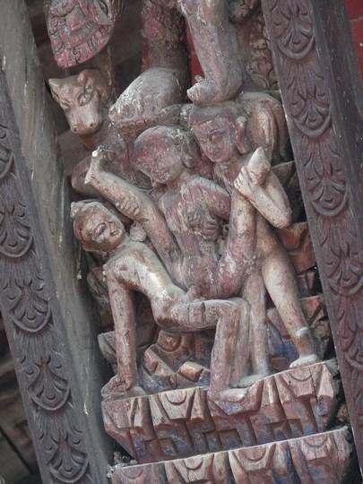 13. Sex in Nepal