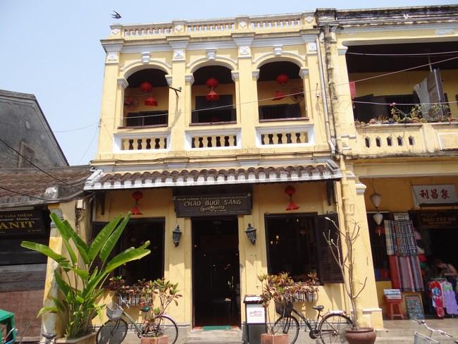 14. Arhitectura traditionala Vietnam