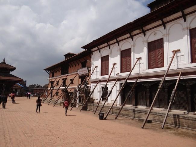 16. Royal Palace - Bhaktapur