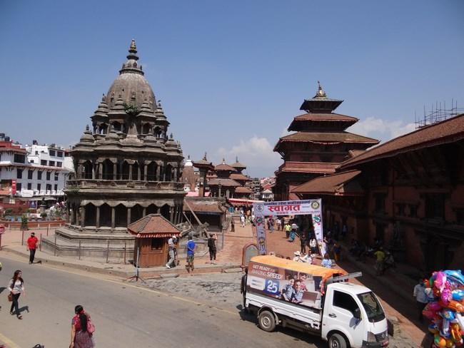 18. Durbar Square Patan