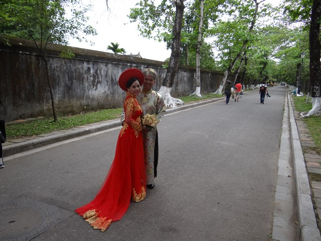18. Nunta in Vietnam